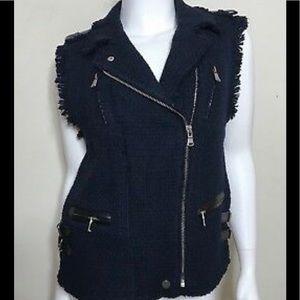 Rebecca Taylor Jackets & Coats - ♥️Rebecca Taylor Moto Jacket ♥️
